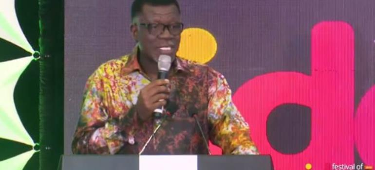 Mensa Otabil Charges Africans To Conquer The World