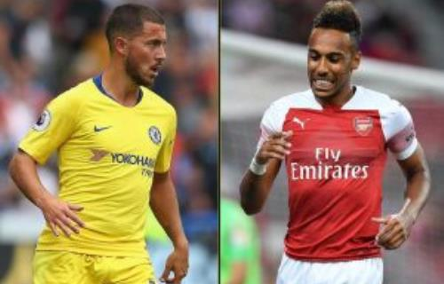 London Derby Preview: Chelsea vs Arsenal At Stamford Bridge