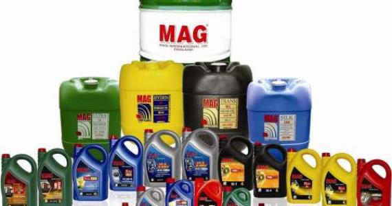 MAG lubricants introduced onto Ghanaian market
