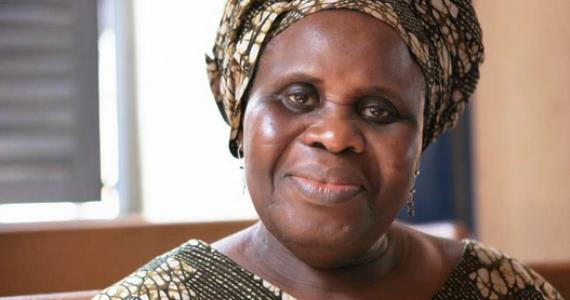 What Is Your Problem, Ama Ata Aidoo?
