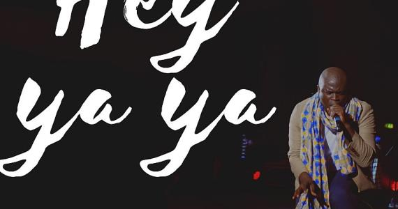 NEW VIDEO: Muyiwa Releases Official Video To 'Hey Ya' From His 'Live At The Apollo' Album