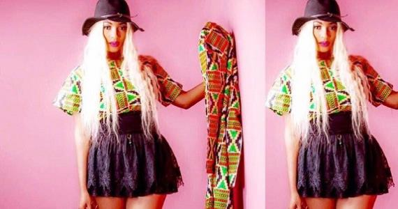 Cameroon Diva LaLa sizzles in New shoots ahead of her Album launch