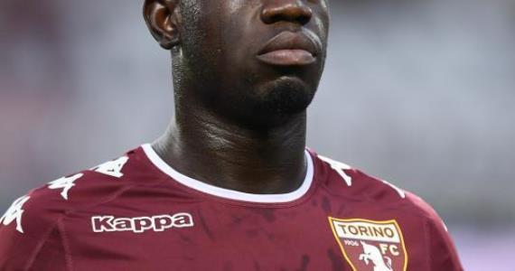 Afriyie Acquah plays final match for Torino; midfielder set to finalize Birmingham move