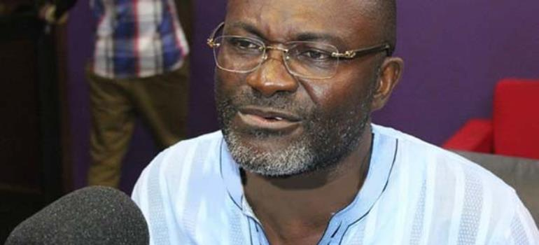 Ahmed's Killing: No Evidence To Prosecute Ken Agyapong--Lawyer