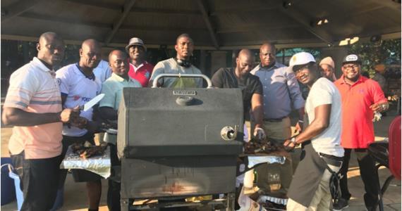 Association Of Northern Ghanaians Of Georgia Celebrate Eid-Ul-Adha