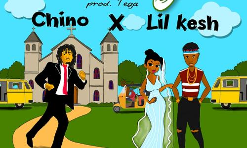 Image result for Music: Chino x Lil Kesh — Marry\