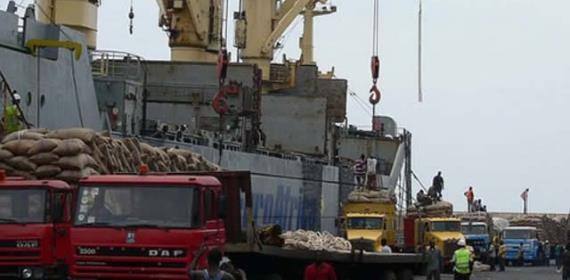 Ghana To Stop Exporting Raw Materials Soon - Osarfo Marfo