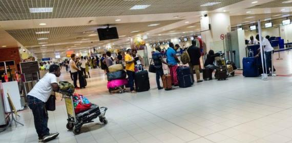 New KIA Terminal 2 To Accommodate Domestic Airlines