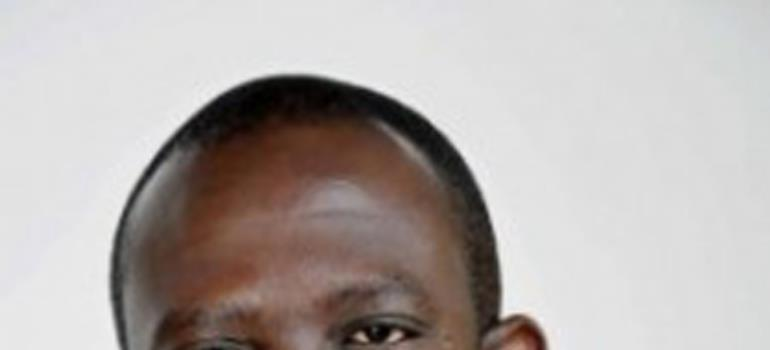 Kingsley Kwame Awuah-Darko