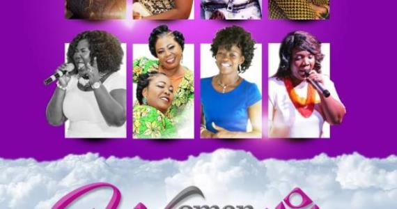 Perez Dome Ready To Host Women In Worship Concert On Sept. 24