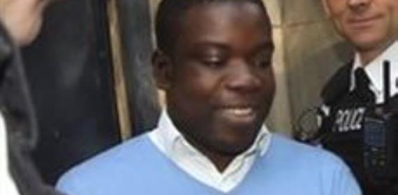 Kweku Adoboli Claims He Never Made Any Statement Against Ghana