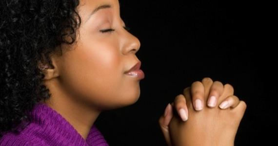 5 Simple Keys To A Powerful And Effective Prayer Life
