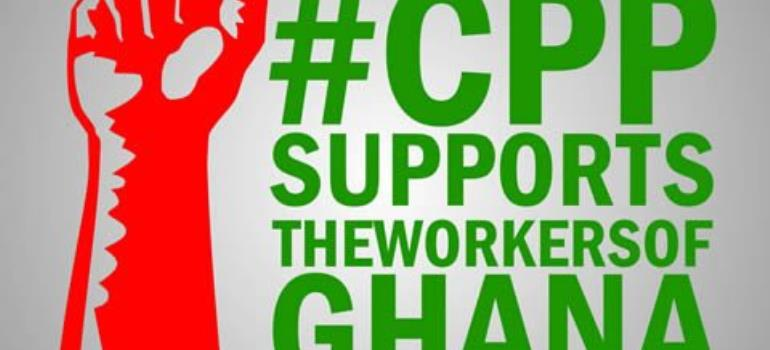 Samia Nkrumah: Seized CPP Assets Must Not Be Returned