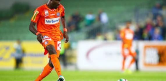Kadiri Mohammed Scores As Arsenal Tula Draw With Rubin Kazan In Russian Topflight League