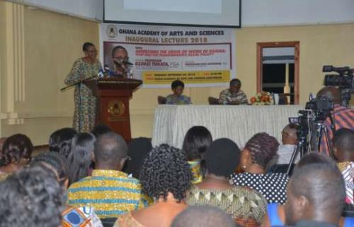 'Ghana Should Change Economic And Social Protection Policies'
