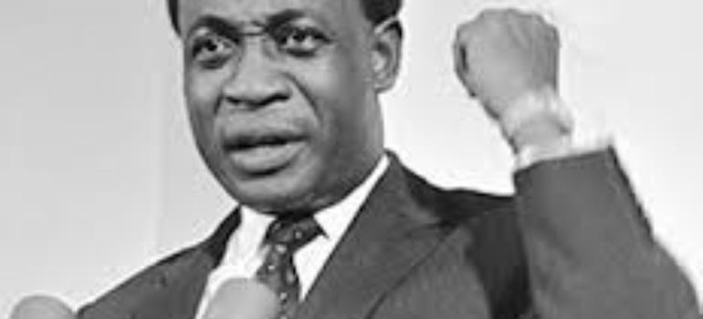 Open Defecation Must End To Honour Nkrumah