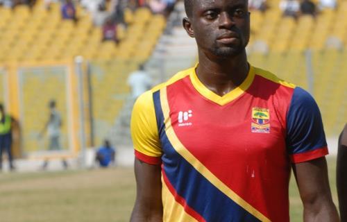 Cosmos Dauda Takes Swipe At Hearts of Oak; Describes Friendly Match Against Kotoko As 'Nonsense'