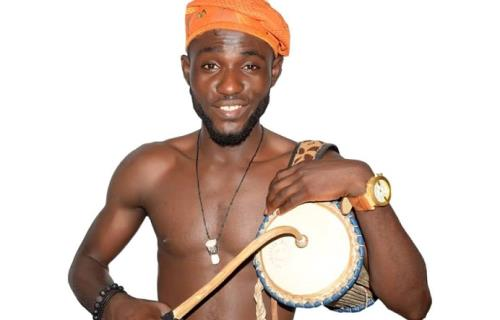 Gabination thrills Alake of Egba, Oloye Erelu Kuti at birthd...