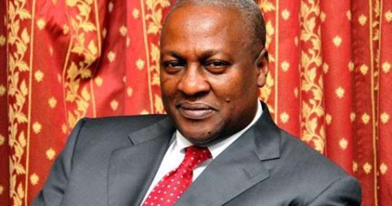 NDC Celebrates John Mahama, Atta Mills For ITLOS Victory