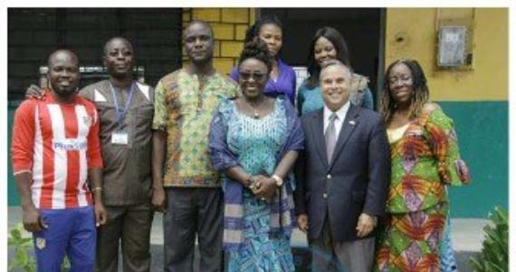 Value For Life Ghana Holds Skills Development Project