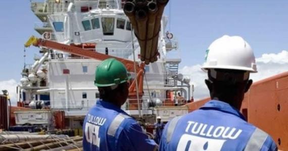 Tullow Oil Reveals New Maritime Boundary Does Not Affect TEN fields