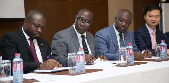 National Policy Summits: UMB Commits To Supporting Government