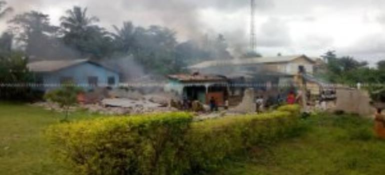 Why Riots Broke Out In Abura Dunkwa