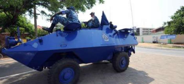 KNUST Tightens Security Amid Fear Of Riot