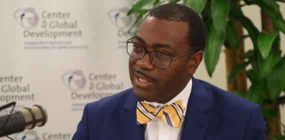 African Development Bank  Woos Canadian Businesses To Invest In Africa