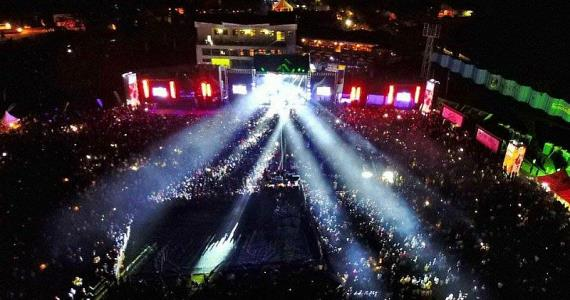 From Accra to Kampala, the Shut Down King, DJ Mic Smith Shuts Down Uganda at Epic Concert