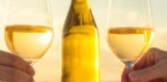 Health Benefits Of White Wine
