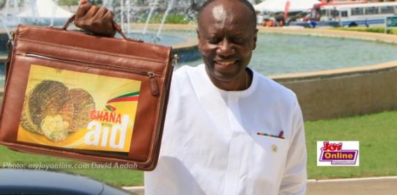 Details Of $50bn Century Bond In 2019 Budget - Finance Minister