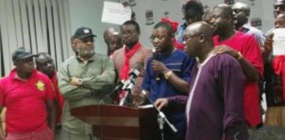 NDC Disqualifies 4 Aspirants, 89 Cleared To Contest National Elections