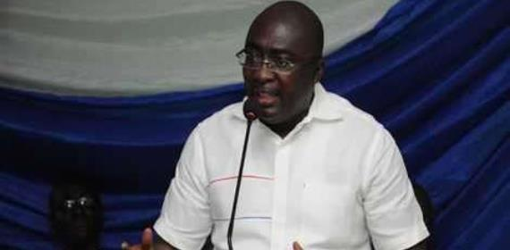 NDC Behind Fake Spare Parts Dealers Who Humiliated Gov't