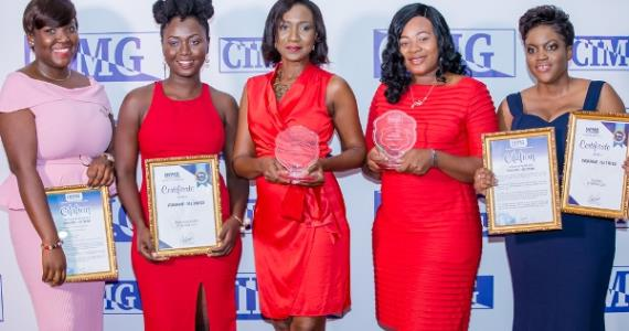 Vodafone Picks Three Awards At CIMG Awards