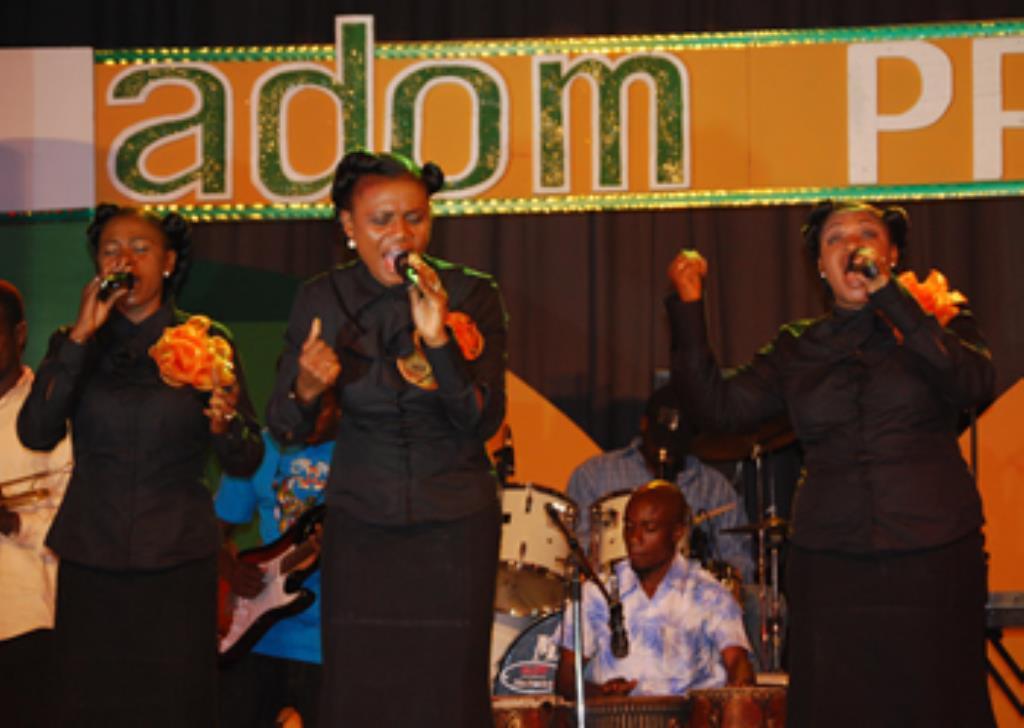 Image result for adom praiz 2009