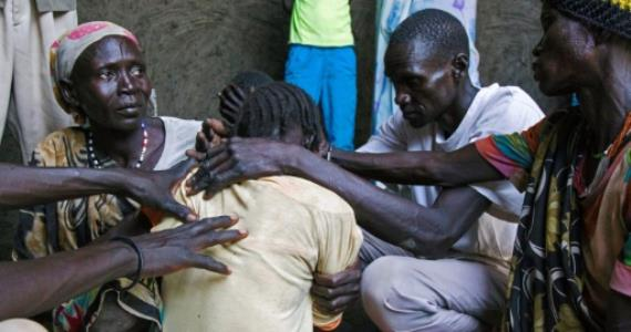 UN sees 70% shortfall in aid for South Sudan refugees