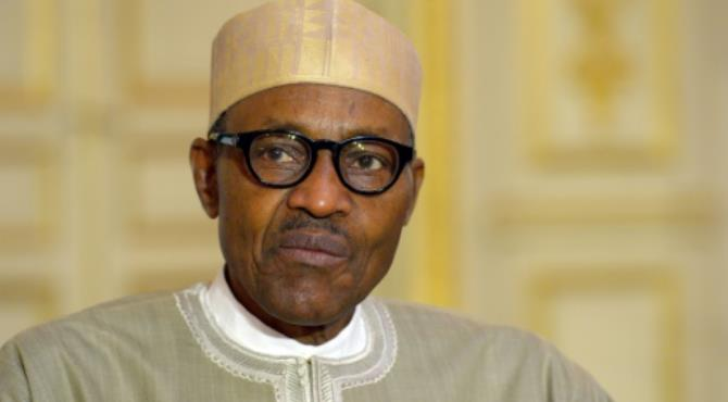 A church roof collapsed in southeastern Nigeria causing 'many deaths and injury', President Muhammadu Buhari said on December 10, 2016, with state media reporting that up to 200 people could have been killed.  By BERTRAND GUAY (AFP/File)