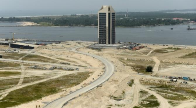 a inside look at the largest city in nigeria lagos Reporter iain marlow explores the changing face of nigeria's largest city as well as the ways in which the people of lagos are dealing with these seismic shifts in how they live.