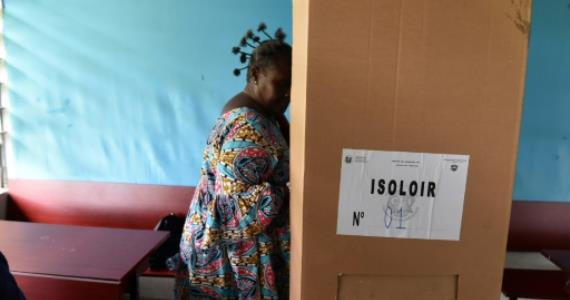 Ivory Coast vote in first senate elections