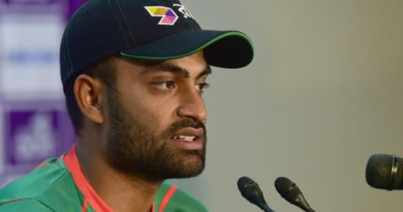 Bangladesh expect Tamim to be fit for first S. Africa Test