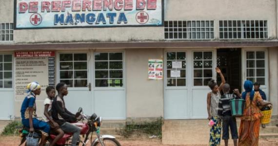 Superstition stopping Ebola victims from seeking medical care