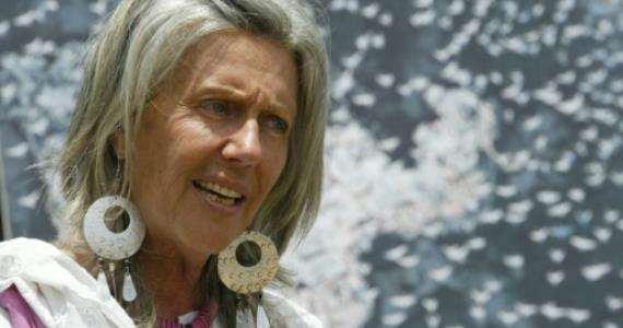 Top conservationist wounded in Kenya gun attack