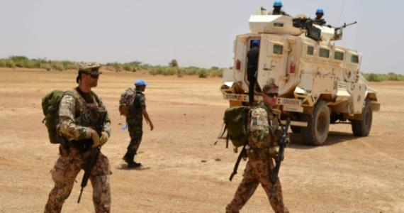 Four UN peacekeepers, soldier killed in Mali attacks: UN