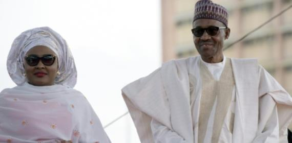Man charged over Nigerian 'First Lady' email scam