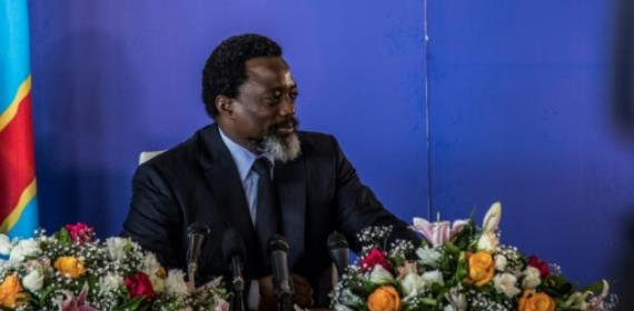 UN, AU call for transfer of power in DR Congo