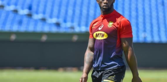 South Africa captain Kolisi escapes ban despite headbutt