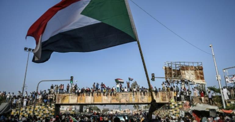 Crowds To Flood Khartoum As Standoff With Military Persists