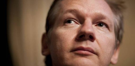 Charges under Seal: US Prosecutors Get Busy With Julian Assange
