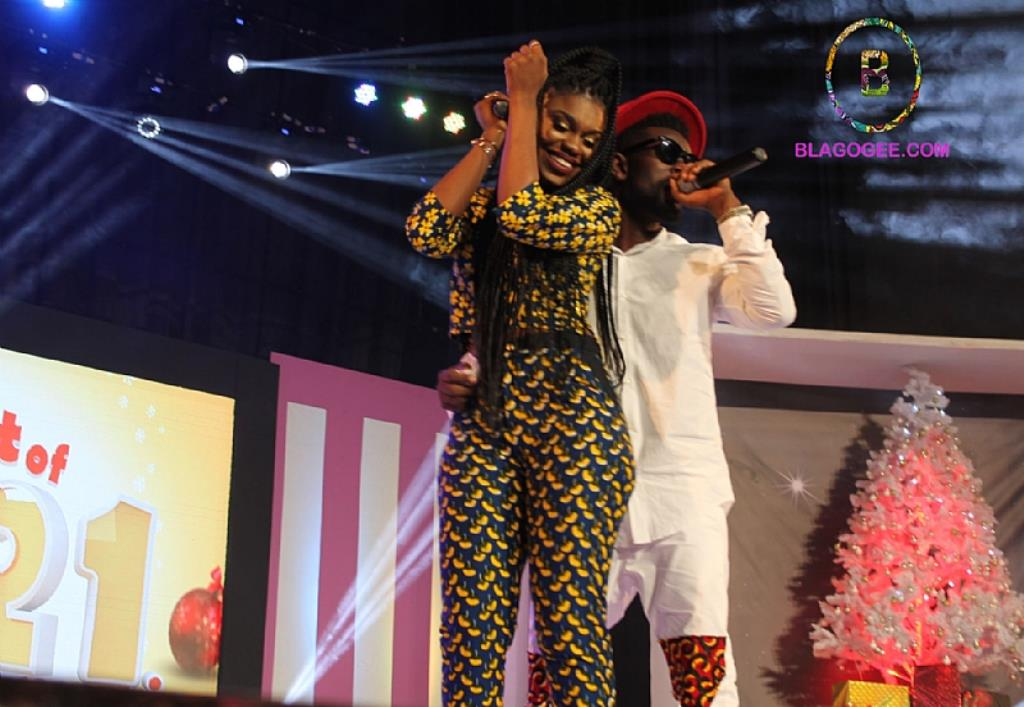 bisa kdei and becca dating